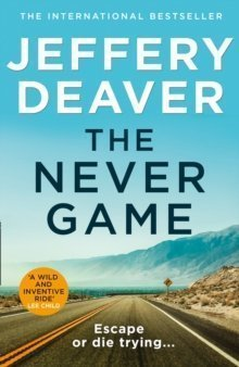 deaver-never-game