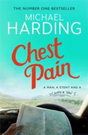 harding chest pain