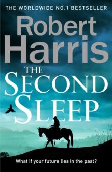 harris second sleep