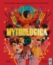 kershaw-mythologica