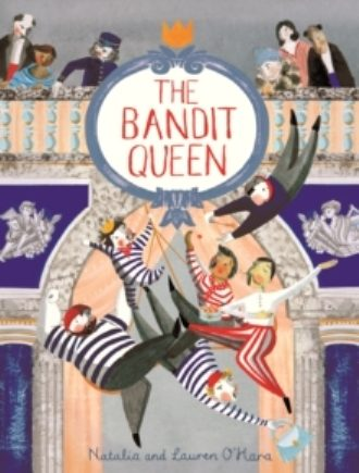 ohara-bandit-queen