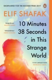 shafak 10 Minutes 38 Seconds in this Strange World