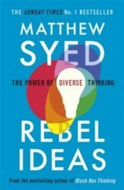 Syed Rebel Ideas