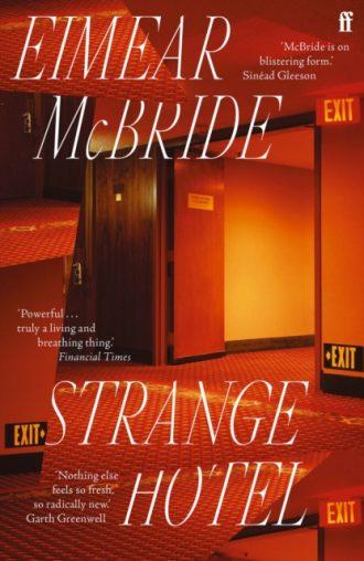 mcbride strange hotel