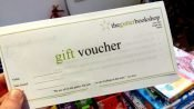 Gutter Gift Voucher €20