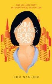 Nam-Joo Kim Jiyoung Born 1982