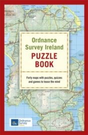 Ordnance Survey Ireland Puzzle Book