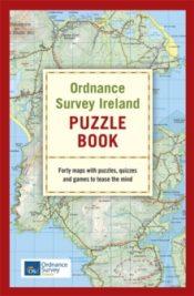 Ordnance Survey Ireland Puzzle Book