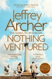 Archer Nothing Ventured