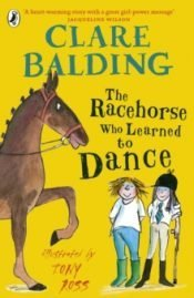 Balding Racehorse Who Learned To Dance