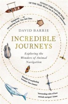 Barrie Incredible Journeys