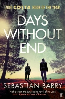 Barry Days Without End
