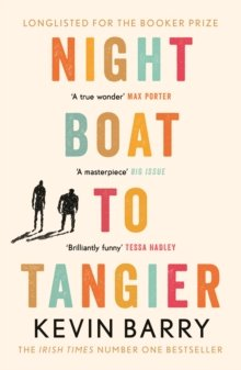Barry Night Boat To Tangier
