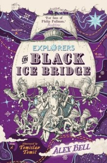 Bell Explorers on Black Ice Bridge