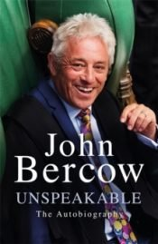 Bercow Unspeakable