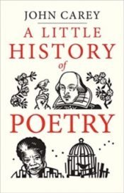 Carey Little History Of Poetry