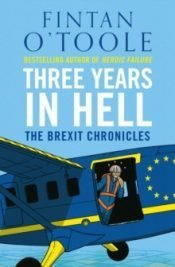 O'Toole Three Years In Hell