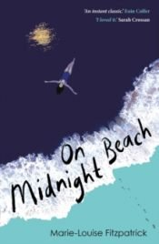 Fitzpatrick On Midnight Beach
