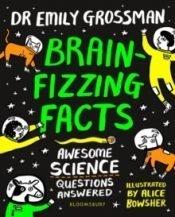 Grossman Brain Fizzing Facts
