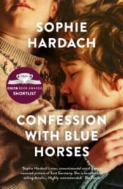 hardach blue horses