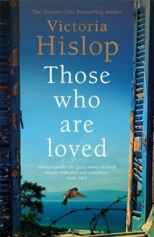 Hislop Those Who Are Loved