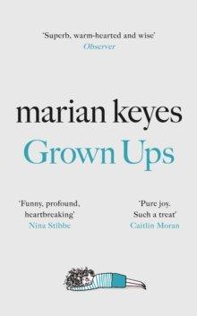 keyes grown ups