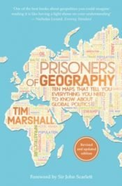 Marshall Prisoners Of Geography