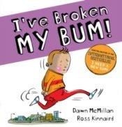 McMillan I have Broken My Bum