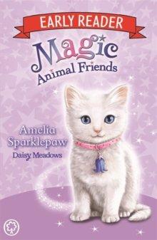 Meadows Amelia Sparklepaw