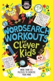 Moore Wordsearch Workouts for Clever Kids