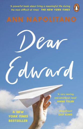 napolitano dear edward