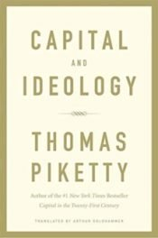 Piketty Capital And Ideology
