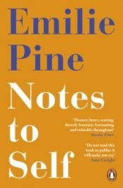 Pine Notes To Self