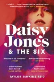 Reid Daisy Jones And The Six