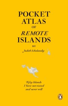 schalansky remote islands