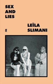 Slimani Sex And Lies