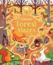 Smith Forest Mazes