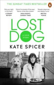 Spicer Lost Dog