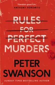 Swanson Rules For Perfect Murders