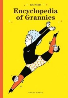 Veille Encyclopedia Of Grannies
