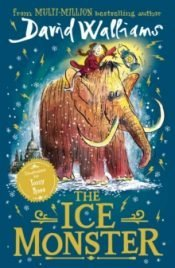 Walliams Ice Monster