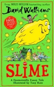 Walliams Slime