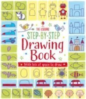 Watt Step By Step Drawing Book