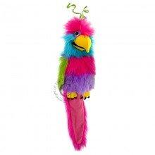 Large Birds Bird Of Paradise Puppet