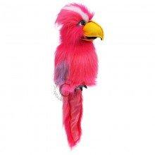 Large Birds Pink Galah Puppet