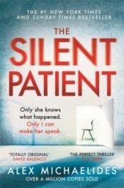 Michaelides Silent Patient