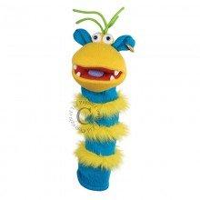 Sockettes Ringo Puppet