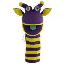 Sockettes Rupert Puppet