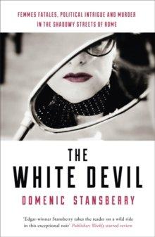 Stansberry White Devil