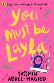 Abdel-Magied You Must Be Layla